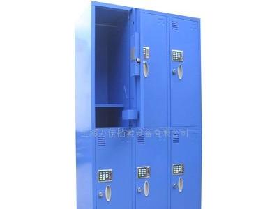 供应钢制更衣柜,不锈钢文件柜,财务密集架