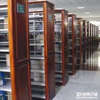 (三十年品质保证)沈阳沈飞牌双柱图书架单柱图书架