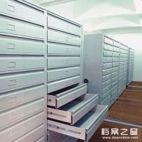 0号手摇底图柜2号建筑工程设计图纸柜铁皮柜架A0A1A2绘画柜菲林柜