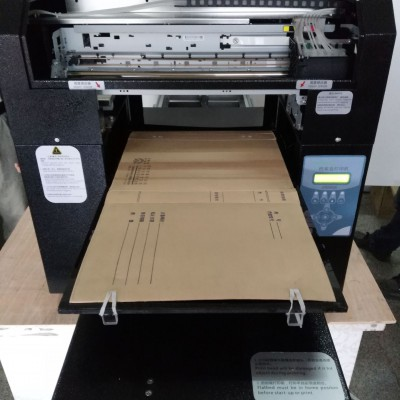 昆明博易创资料收纳档案盒打印 特种打印机火热畅销