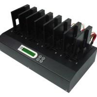 佑华硬盘拷贝机IT700(1-7)平台式高速硬盘克隆机120M/秒SDD硬盘