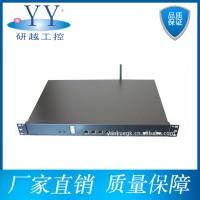 研越工控 NSP-1751网络安全平台 防火墙硬件 1U 多网路由平台