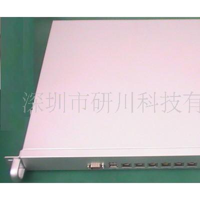 1U网络防火墙,2组BYPASS网络安全设备(支持), 光纤接口*6