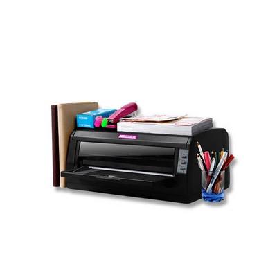 映美FP-630K+全新24针式打印机发票票据税控发货单淘宝快递单连打