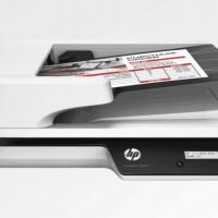 惠普HP SCANJET PRO 3500 F1 平板+馈纸式扫描仪
