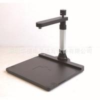 华视电子CVT-500TD集成高拍仪 高清高速拍摄 带二代身份证识别