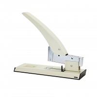 益而高939劲力订书机 订书器 办公用品起钉器 加厚重型订书机