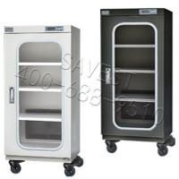 160L相机电子防潮箱工业电子元器件防潮柜干燥柜氮气柜