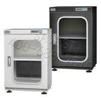 98L电子防潮箱防潮柜工业电子防潮箱氮气柜电子干燥柜