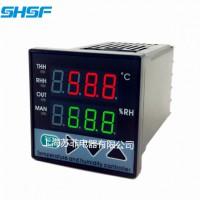 48X48温湿度控制器,温湿度控制仪 恒温恒湿、加热除湿。