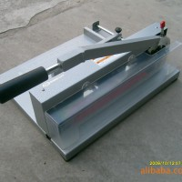 XD-3203A光导切纸机 裁纸刀 手动重型切纸刀