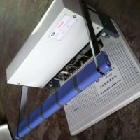 XD-S40三孔电动装订机人事档案打孔机银行凭证文件整理装订