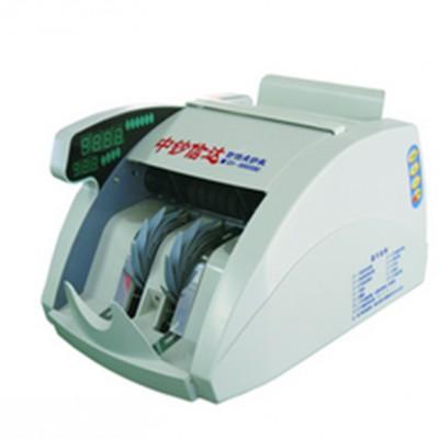 中钞信达点钞机JBYD XD2116D(B)