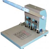 三孔重型打孔机凭证人事档案装订机档案装订机厚层打孔机