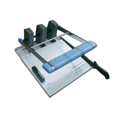 XD-250档案三孔打孔机人事档案专用打孔机切纸打孔两用机
