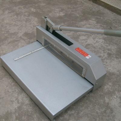 XD-322铝皮剪切刀剪板机切薄铁皮线路板