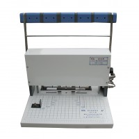 供应现代牌XD-A2型静音三孔电装机(可调式)
