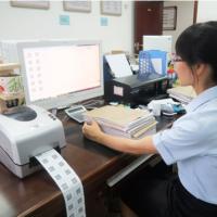 二维码技术与雷竞技竞猜管理——浅谈柳州市柳江区法院创新雷竞技竞猜管理新方法