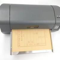 档案盒全新打印方案