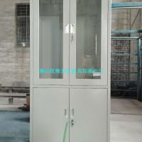 广东拆装文件柜出口保密柜钢制家具移门和掩门文件柜厂家