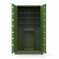 兵器室智能榴弹柜